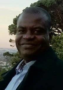 Dr. Jerome Dooga