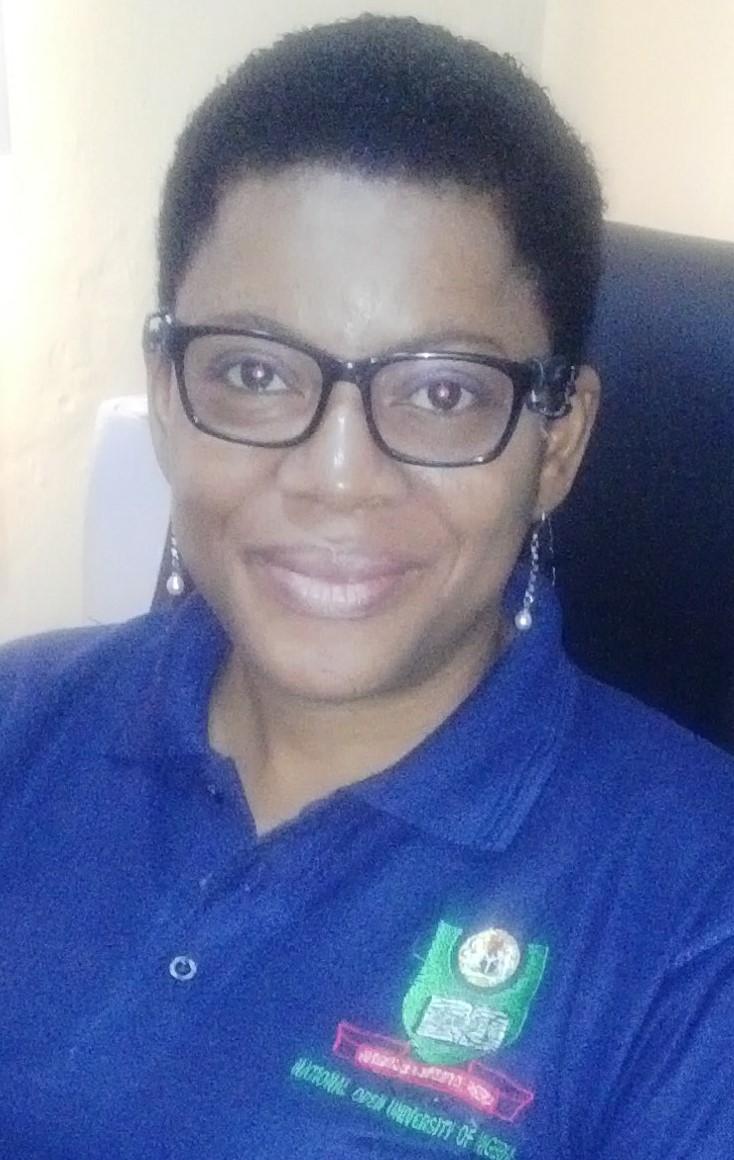 Dr. Jane-Frances Agbu
